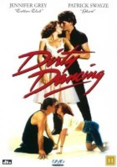 Dirty Dancing *1987* [DVRip] [XviD] [Lektor PL]