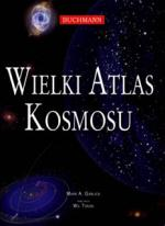 Mark Garlick Mark A Garlick - Wielki atlas kosmosu [PL] [pdf,mobi,epub,azw3]