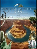 World Natural Heritage - USA Grand Canyon 3D *2012* [1080p.BluRay.x264.HOU.AC3-Ash61] [ENG-GER]