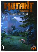 Mutant Year Zero: Road to Eden [P] [ ENG + 9 / ENG] (2018) (1.04)