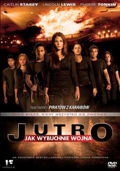 Jutro,Jak Wybuchnie Wojna - Tomorrow, When the War Began (2010) [DVDRip] [RMVB] [Lektor PL] [D.T.m1125]