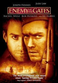 Wróg u bram / Enemy at the Gates (2001) [BRRip] [XviD-GR4PE] [Lektor PL]