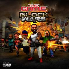 The Game - Block Wars (2016) [MP3@320]
