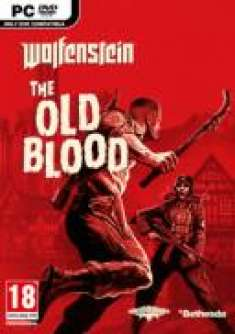 Wolfenstein - The Old Blood [Language Pack] [PLAZA] [PL]