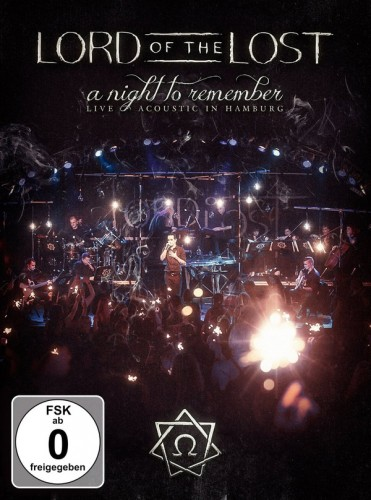 LORD OF THE LOST - A NIGHT TO REMEMBER-LIVE & ACOUSTIC IN HAMBURG (2015) [DVD5] [NTSC] [FALLEN ANGEL]