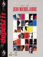 Jean Michel Jarre: The Essential 1976-1985 *1986* [mp3@320Kbps] [d-11]