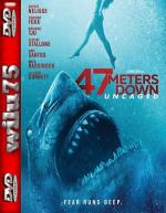 47 Meters Down: Uncaged *2019* [BRRip] [XViD-MORS] [Napisy PL]