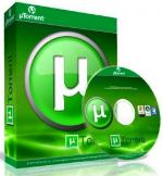 µTorrent Pro 3.5.5 build 45291 - Stable [EN] [Crack]