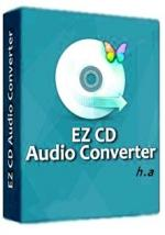 EZ CD AUDIO CONVERTER ULTIMATE 7.1.5.1 [PL] [FULL] [PORTABLE] [HIRANIA]