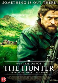 Łowca / The Hunter (2011) [720P] [BRRIP] [H264] [AC3-E1973] [LEKTOR PL]