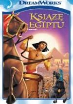 Książę Egiptu- The Prince Of Egypt (1998) [1080p] [BDRip.x264.AC3] [Dubbing PL] [Spedboy]