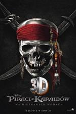Piraci z Karaibów Na Nieznanych Wodach 3D - Pirates of the Caribbean On Stranger Tides 3D *2011* [1080p.BluRay.x264.HOU.AC3-Leon 345] [Lektor PL]