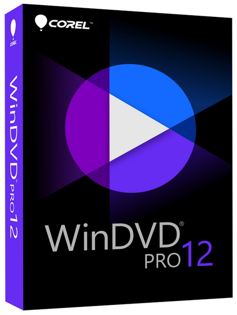 Corel WinDVD Pro 12.0.0.160 SP6 - 64bit [PL] [Keygen XFORCE] [azjatycki]