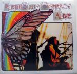 Perth County Conspiracy - Alive (1972) [FLAC] [Z3K] LP