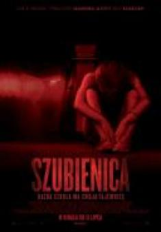 Szubienica / The Gallows (2015) [PAL] [DVD5] [Lektor i Napisy PL]
