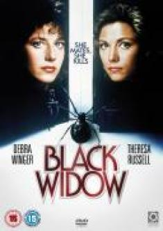Black Widow - Czarna wdowa *1987* [DVDRip.XviD] [Lektor PL]