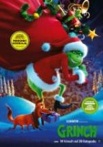Grinch - The Grinch (2018) [BRRip.XviD]-KiT [Dubbing PL]