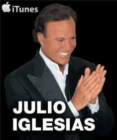 Julio Iglesias - Collection [iTunes] (1974-2015) [AAC@256kbps]