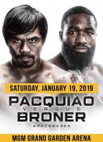 Manny Pacquiao vs Adrien Broner *2019.01.19* [HDTV] [x264-PUNCH] [ENG]