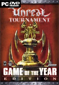 Unreal Tournament GOTY *2000* [ENG+PL] [GOG] [EXE]