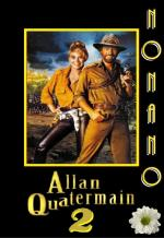 Quatermain i zaginione Miasto Złota - Allan Quatermain and the Lost City of Gold *1986* [1080i.WEB-DL.XviD-NoNaNo] [Lektor PL]