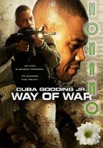 Nieugięty - The Way of War *2009* [BRRip.XviD-NoNaNo] [Lektor PL]