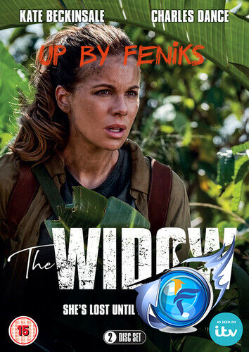 Wdowa / The Widow *2019* [S01E01] [720p] [WEB-DL] [x264-M3Q] [ENG] [NAPISY PL]