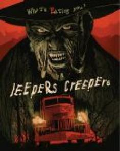 Smakosz / Jeepers Creepers (2001) [720p] [BDRip] [XviD] [AC3-ELiTE] [Lektor PL]