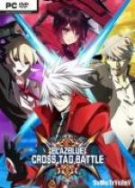 BlazBlue: Cross Tag Battle - Digital Deluxe Edition *2018* - V1.01 [All DLCs + Bonus Content] [MULTi5-ENG] [REPACK-FITGIRL] [EXE]