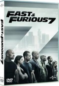 Fast & Furious 7 (2015) [DVD9 - MultiLang 5.1 - Multisubs]