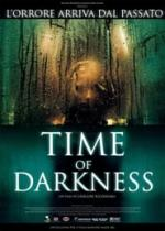 Pora mroku - Time of Darkness 2008 [DVDRip.XviD-Nitro] [PL]