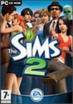 The Sims 2 *2004* [PL] [iso]