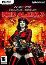 Command & Conquer: Red Alert 3 - ComPLete Collection *2008-2009* - V1.12 [+DLC] [MULTi8-PL] [ISO] [ELAMIGOS]