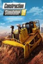 Construction Simulator 2 (2018) [ENG] [.iso] [SKIDROW]