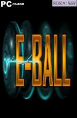 E-Ball *2020* [ENG] [DARKSiDERS] [ISO]