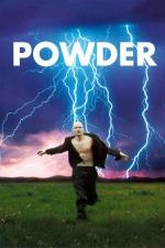 Zagadka Powdera - Powder *1995* [DVDRip.XviD] [Lektor PL] [patriota]