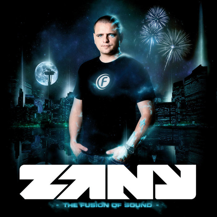 Zany [The Fusion of Sound] (2008) [FLAC]