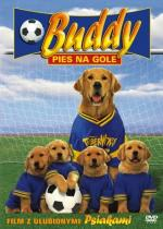 Buddy - pies na gole / Air Bud 3: World Pup (2001) [WEB-DL.XviD-GR4PE] [Lektor PL]