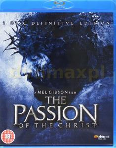 Pasja - The Passion Of The Christ *2004* [1080p.BluRay.x264-BRY] [Lektor PL]