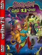 Scooby-Doo i klątwa trzynastego ducha - Scooby-Doo! and the Curse of the 13th Ghost *2019* [WEB-DL] [XviD-KiT] [Dubbing PL]