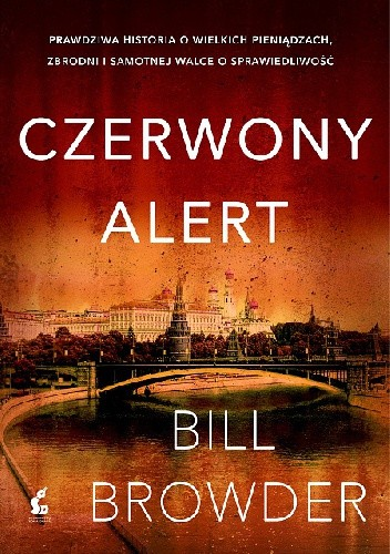 Browder Bill - Czerwony alert [Audiobook PL] [mp3@192 kbps] [FIONA9]