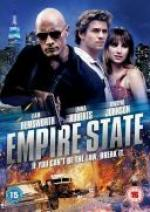 Empire State: Ryzykowna gra / Empire State (2013) [480p] [BDRip] [XviD] [AC3-ELiTE] [Lektor PL]