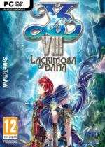 Ys VIII: Lacrimosa Of Dana - Day One Edition *2018* [All DLCs - Link w Opisie + Bonus Content] [MULTi3-ENG] [ISO] [CODEX]