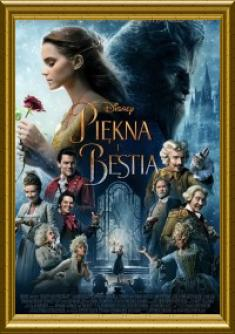Piękna I Bestia - Beauty and the Beast *2017*[BDRip] [XviD] [Lektor.PL] [D.T.H0608]