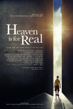 Heaven is for Real - Il Paradiso per Davvero (2014) [DVD9 - Multilang 5.1 - Multisubs]