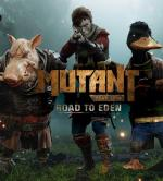 Mutant Year Zero: Road to Eden [P] [ ENG + 9 / ENG] (2018) (1.04) [Scene]