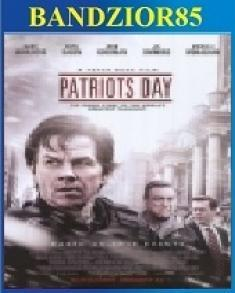 Patriots Day 2016 [DVDSCR fixed 700MB x264-Cat] [ENG]