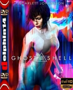 Ghost in the Shell (2017) [1080p] [HCHDRip] [XviD] [AC3-D14] [Lektor PL IVO]