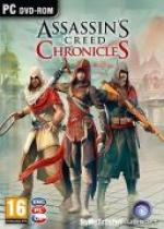 Assassin's Creed - Chronicles Trilogy *2015-2016* [+Bonus Content] [MULTi14-PL] [ISO] [ELAMIGOS]