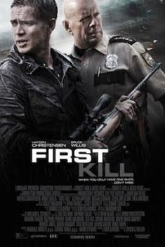 FIRST KILL *2017* [1080p.BRRIP.AAC.X265] [10bit] [NAPISY PL]